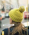 Pletené čepice – od klasických až po moderní - Anja Lammová