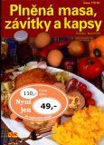 Plněná masa, závitky a kapsy - Martin Pavel