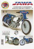 Plochodrážní motocykl JAWA 884.5/ papírový model - Miloš Čihák