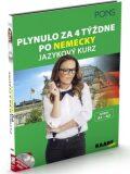 Plynulo za 4 týždne po nemecky + 2 CD - Priscilla Lavodrama