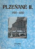 Plzeňané II. 1900-2000 - Petr Mazný,  Petr Flachs, ...