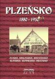 Plzeňsko 1880-1950 - Karel Foud