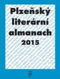 Plzeňský literární almanach 2015 - Havlíček Brain Team