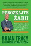 Pobozkajte žabu - Brian Tracy, Kristina Tracy
