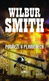 Pobřeží v plamenech - Wilbur Smith