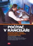 Počítač v kanceláři - Jiří Lapáček