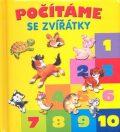 Počítáme se zvířátky - Urszula Kozlowska, ...