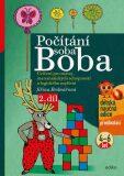 Počítání soba Boba - 2. díl - Jiřina Bednářová