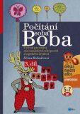 Počítání soba Boba - 3. díl - Jiřina Bednářová