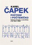 Počtení i počteníčko - Karel Čapek