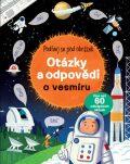 Otázky a odpovědi o vesmíru - Podívej se pod obrázek - Svojtka