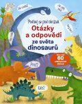 Podívej se pod obrázek – otázky a odpovědi ze světa dinosaurů - neuveden