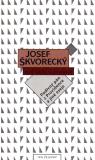 Podivný pán z Providence a jiné eseje (spisy - svazek 14) - Josef Škvorecký