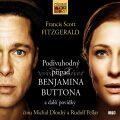 Podivuhodný případ Benjamina Buttona a jiné povídky - Francis Scott Fitzgerald