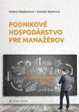 Podnikové hospodárstvo pre manažérov - Daniela Rybárová, ...