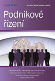 Podnikové řízení - Marek Vochozka,  kolektiv a, ...