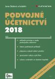 Podvojné účetnictví 2018 - Jana Skálová, kolektiv a