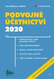 Podvojné účetnictví 2020 - Jana Skálová