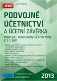 Podvojné účetnictví a účetní závěrka 2013 - Petr Ryneš