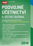 Podvojné účetnictví a účetní závěrka 2014 - Petr Ryneš