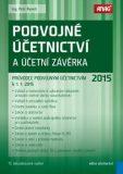 Podvojné účetnictví a účetní závěrka 2015 - Petr Ryneš