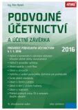 Podvojné účetnictví a účetní závěrka 2016 - Petr Ryneš