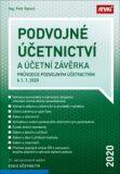 Podvojné účetnictví a účetní závěrka k 1. 1. 2020 - Petr Ryneš