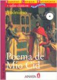 Poema de Mio Cid - Anónimo