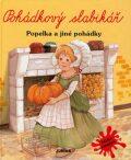 Pohádkový slabikář Popelka a jiné pohádky - Alena Peisertová