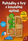 Pohádky a hry z kouzelné skříně - Eva Štanclová
