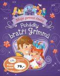 Pohádky bratří Grimmů (moje první čtení) - Klub čtenářů