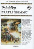 Pohádky bratří Grimmů - Hedvika Vilgusová, ...