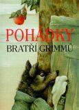 Pohádky bratří Grimmů - Frantová-Frühaufová Eva
