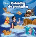 Disney - Pohádky do postýlky - kolektiv