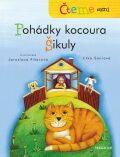 Čteme sami – Pohádky kocoura Šikuly - Jitka Saniová