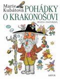 Pohádky o Krakonošovi - Helena Zmatlíková, ...