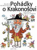 Pohádky o Krakonošovi - Marie Kubátová