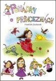 Pohádky o princeznách - František Zacharník