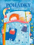 Pohádky pod polštář - Zuzana Pospíšilová
