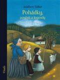 Pohádky, pověsti a legendy - Adalbert Stifter