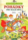Pohádky pro malé děti - Adolf Dudek