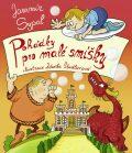 Pohádky pro malé smíšky - Jaromír Sypal