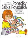 Pohádky Šaška Povídálka - Helena Zmatlíková, ...