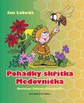 Pohádky skřítka Medovníčka - Jan Lebeda