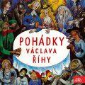 Pohádky Václava Říhy - Václav Říha