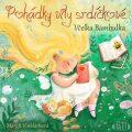 Pohádky víly srdíčkové – Včelka Bambulka - Margit Vinklárková