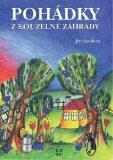 Pohádky z kouzelné zahrady - Jiří Šandera