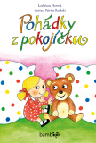 Pohádky z pokojíčku - Ladislava Horová, ...