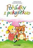 Pohádky z pokojíčku - Ladislava Horová