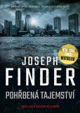 Pohřbená tajemství - Joseph Finder